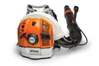 Stihl blower sales in the Twin Cities Metro area