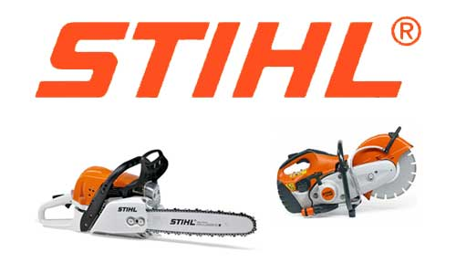 Stihl equipment sales at A-Z Rental Center serving Eden Prairie Minnesota, Bloomington, Minnetonka, Chanhassen, Chaska, Edina, Richfield, Shakopee, Plymouth MN