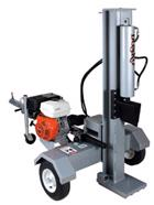 Where to find Log Wood Splitter 30 Ton 2  Towable Gas in Eden Prairie