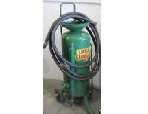 Where to find Sandblaster 200  Pot  only  Portable in Eden Prairie