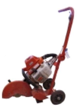 Where to find Concrete Masonry Saw  Cart Stihl 14  Gas in Eden Prairie