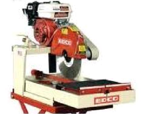 Where to find Block Saw Concrete Gas 14  X 1  Edco in Eden Prairie