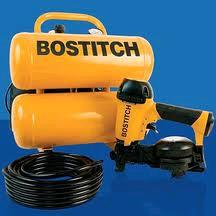 Where to find Roofing Nailer W Compressor Hose 50 in Eden Prairie