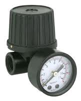 Where to find Regulator Air Pressure in Eden Prairie