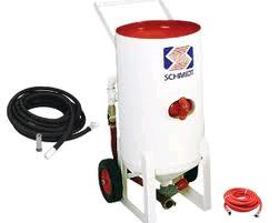 Sandblaster 300 W Compressor 2 Inch Towable Rentals Eden