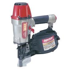 Where to find Siding Air Nailer W Compressor Hose 50 in Eden Prairie