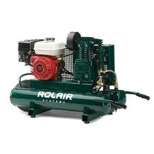Where to find Air Compressor 5.5hp Gas 8.7 CFM   90 in Eden Prairie