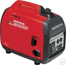 Where to find Generator 2000 Watt  13.3A 120  Portable in Eden Prairie