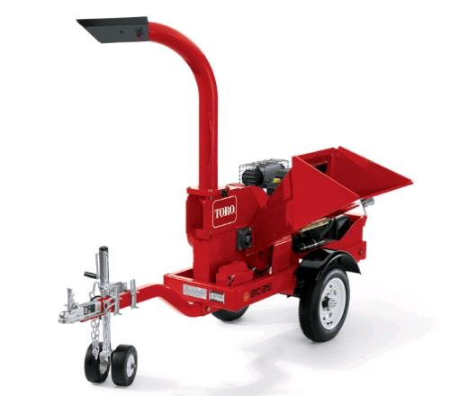 Where to find Brush Wood Chipper 5  Towable 25hp 2 in Eden Prairie