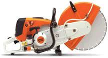 Where to find Concrete Masonry Saw 16  Stihl TS800 Gas in Eden Prairie