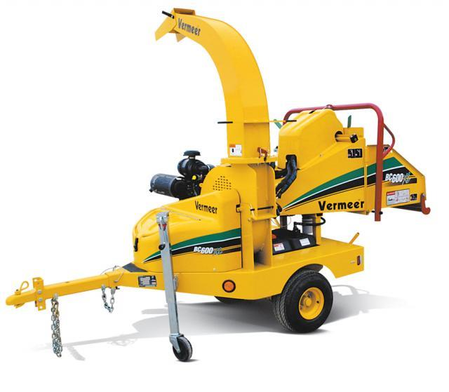 Where to find Brush Wood Chipper 6  Towable 27hp 2 in Eden Prairie