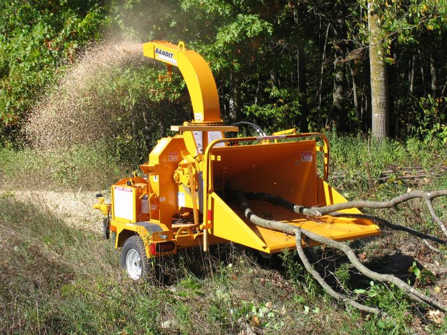 Where to find Brush Wood Chipper 6  Towable 35 HP 2 in Eden Prairie