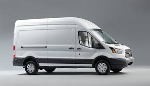 Where to find Truck 10  Box  2510 .59 mile Transit Van in Eden Prairie