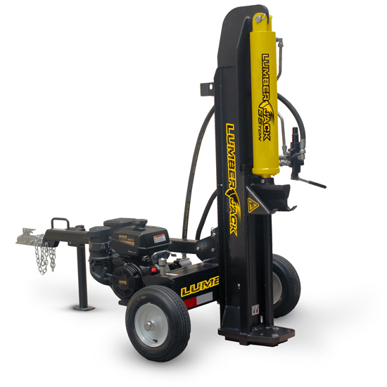 Where to find Log Wood Splitter 35 Ton 2  Towable Gas in Eden Prairie