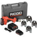 Rental store for Press Tool Rigid Pro 1 2  - 1-1 4  18V in Eden Prairie MN
