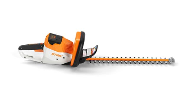 Where to find Stihl HSA 56 Hedge Trimmer Batter in Eden Prairie