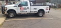 Rental store for Truck PICK-UP 3 4 TON,LIFT GATE, 8  BED in Eden Prairie MN