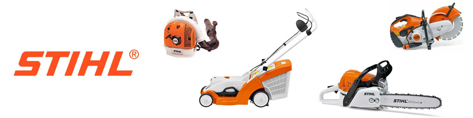 Stihl Equipment sales in the Twin Cities Metro area