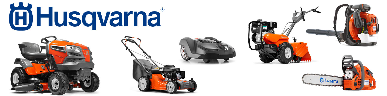 Husqvarna Equipment sales in the Twin Cities Metro area